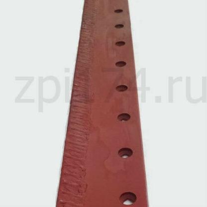 Нож средний XCMG GR-135 фото 5